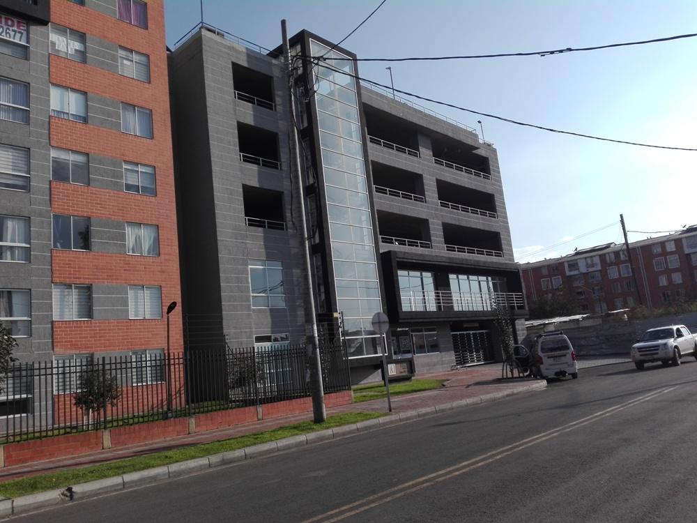 Arriendo Apartamento En Tintal