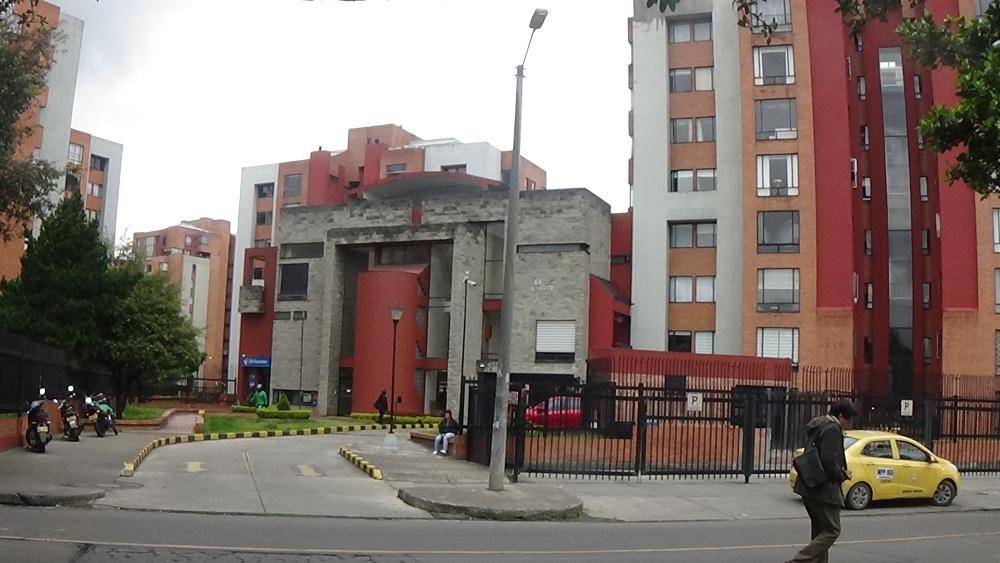 Venta Apartamento en Rafael Nuñez