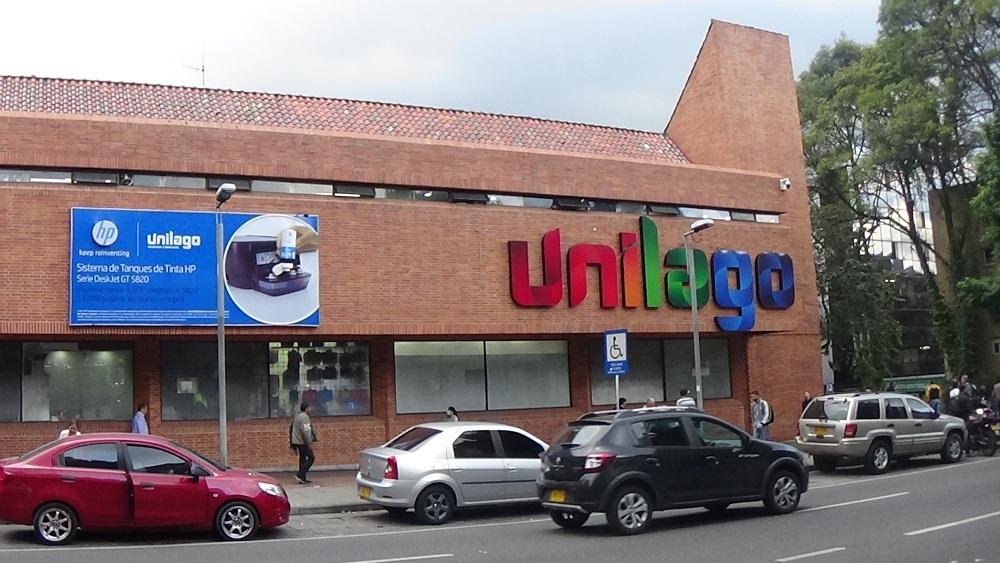 Arriendo Local en Unilago