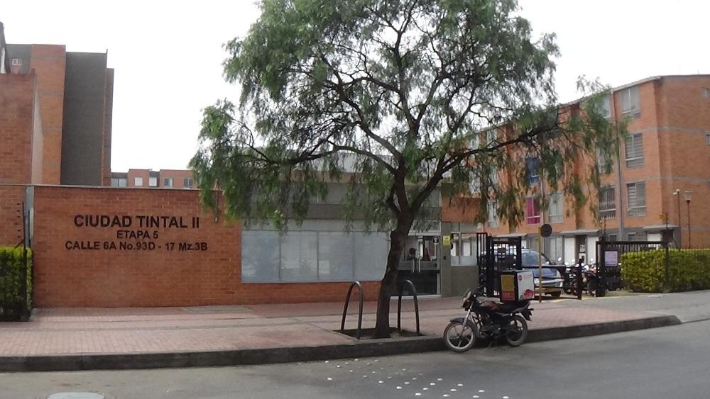 Venta Apartamento en Ciudad Tintal II