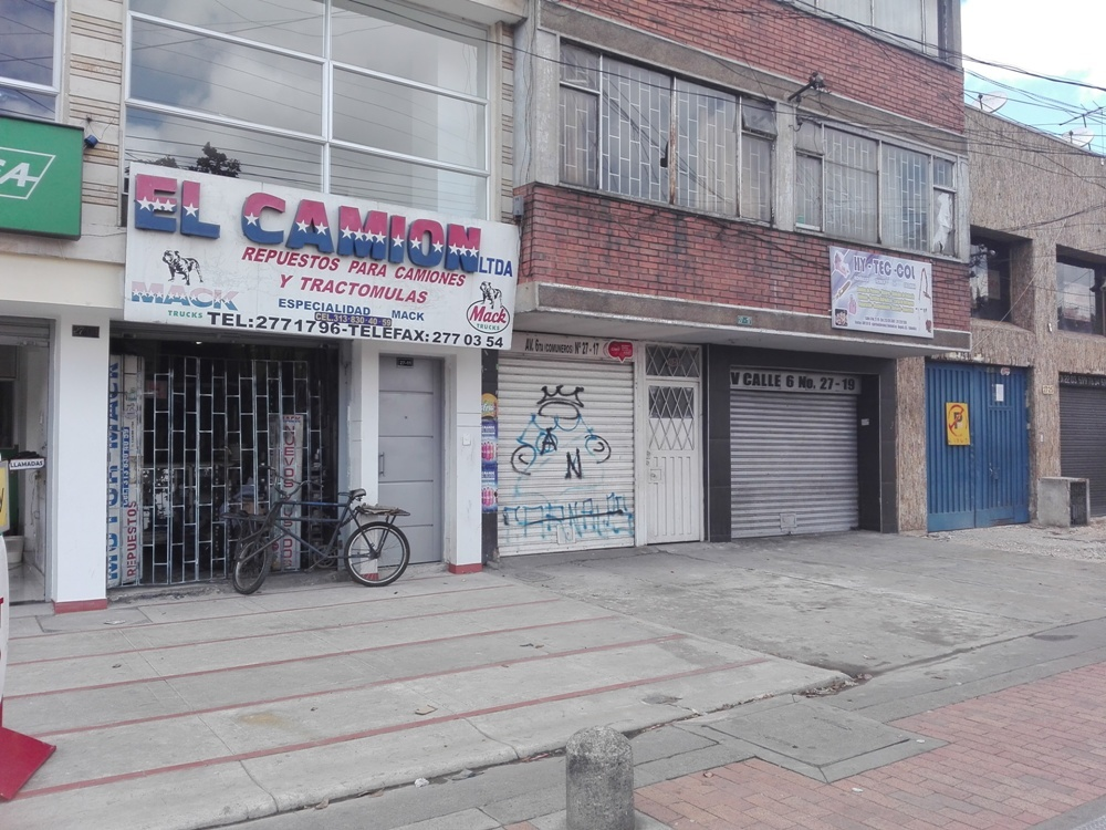 VERAGUAS TERCER PISO APARTAMENTO EN ARRIENDO