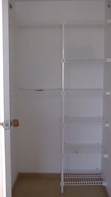 Foto 30 closets en alcobas del tercer piso
