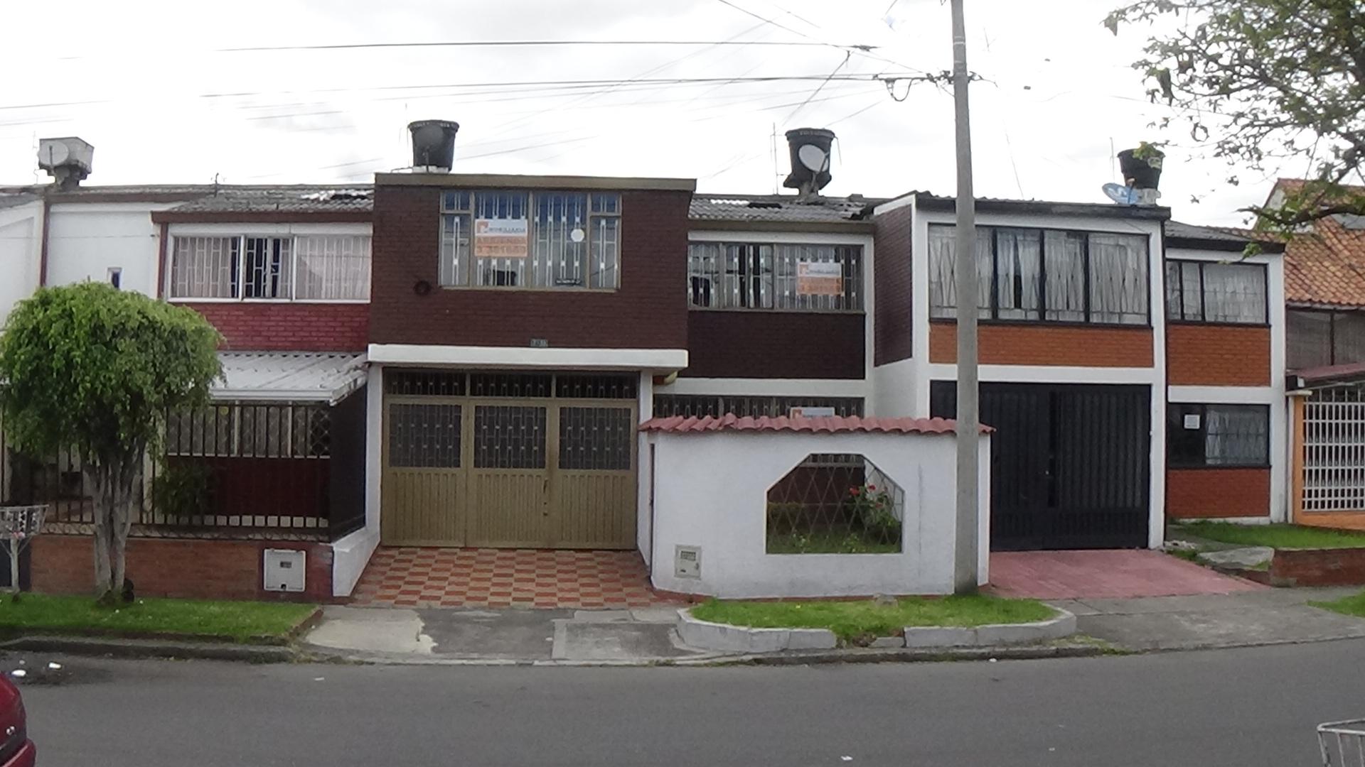 ARRIENDO CASA BAVARIA